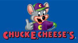 Chucke Cheese's